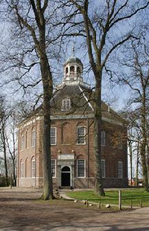 koepelkerk Smilde