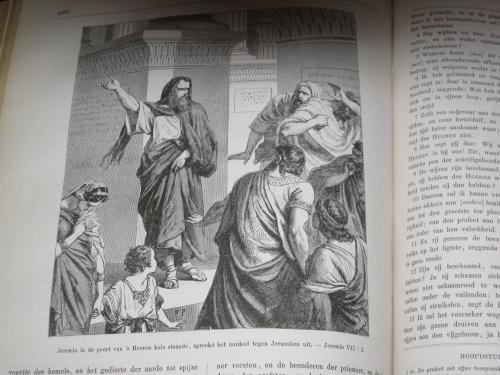 plaat Bijbel