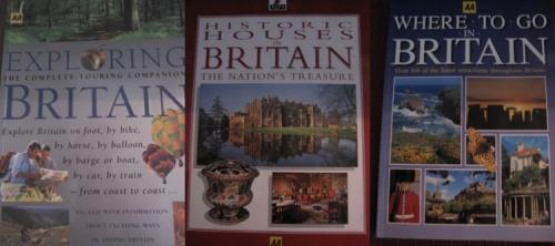 panorama 3 boeken