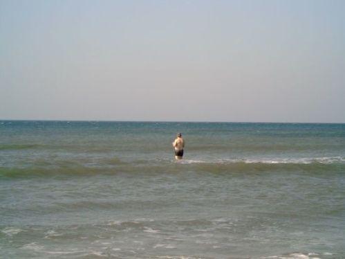 johan in zee denemarken