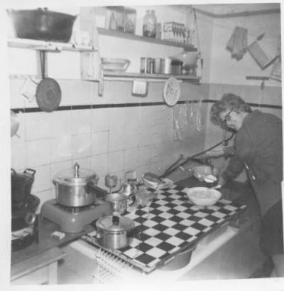 keuken Langestraat bewerkt