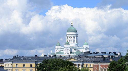 20 nov Dom Helsinki