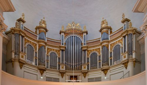 20 nov orgel Domkerk