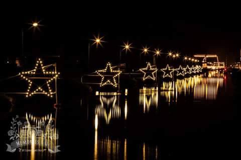 kerstfeest Drentse Hoofdvaart