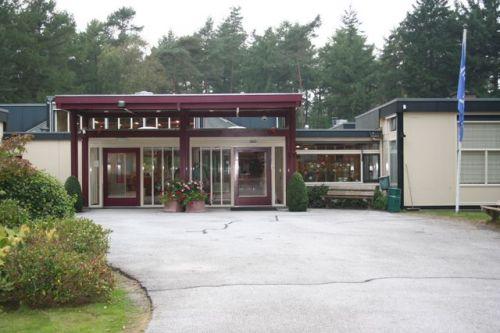 hoofdingang