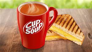 24 december cup a soup